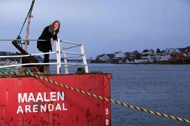 Arendal By